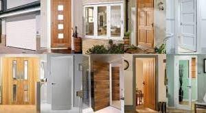Doors, Floors & Windows