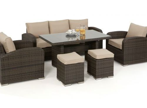 Cube Dining Sets