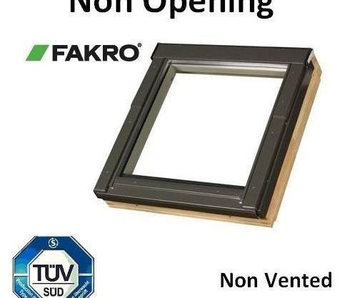 FAKRO Non Opening Windows