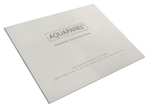 Aquapanel Boards