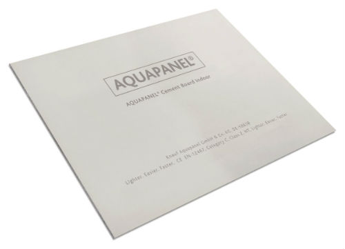 Aquapanel Boards