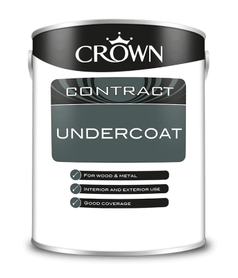 Crown Contract Paints