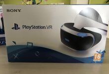 Photo of PlayStation VR : unboxing !!