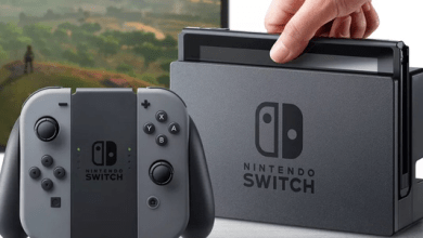 Photo of La Nintendo Switch