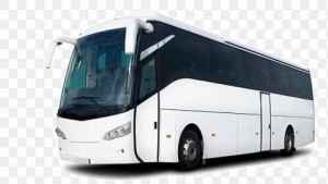Full AC Volvo Bus For Char Dham