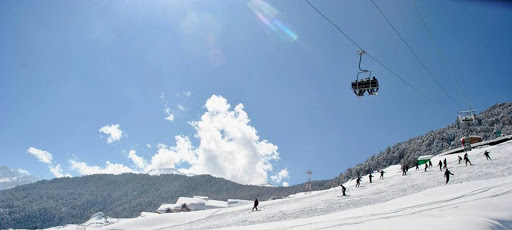 Auli Travel Packages