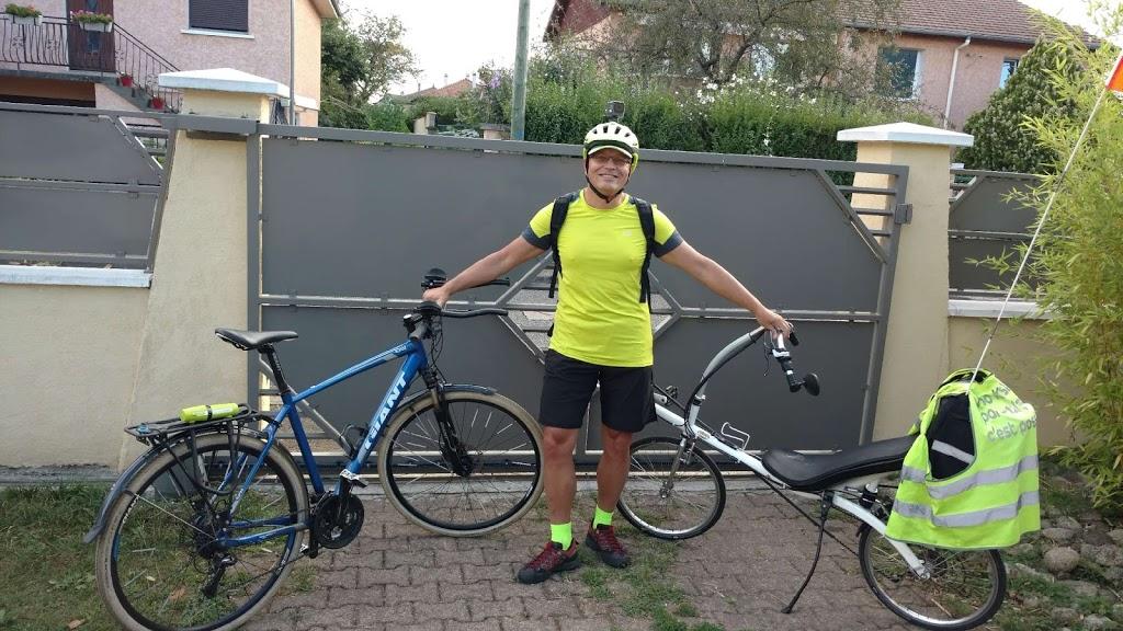 Mon petit vélo deviendra grand ou comment faire un choix de vélo !