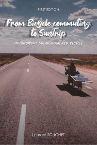 cover of book From Bicycle Commuting To SunTrip