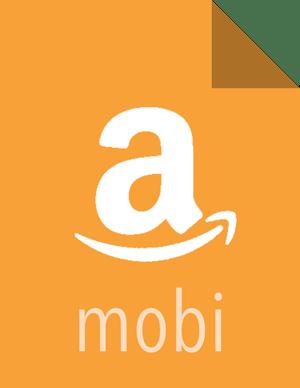 format mobi kindle