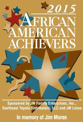JM Family Enterprises, Inc.: 2015 AAA Awards Ceremony &emdash;