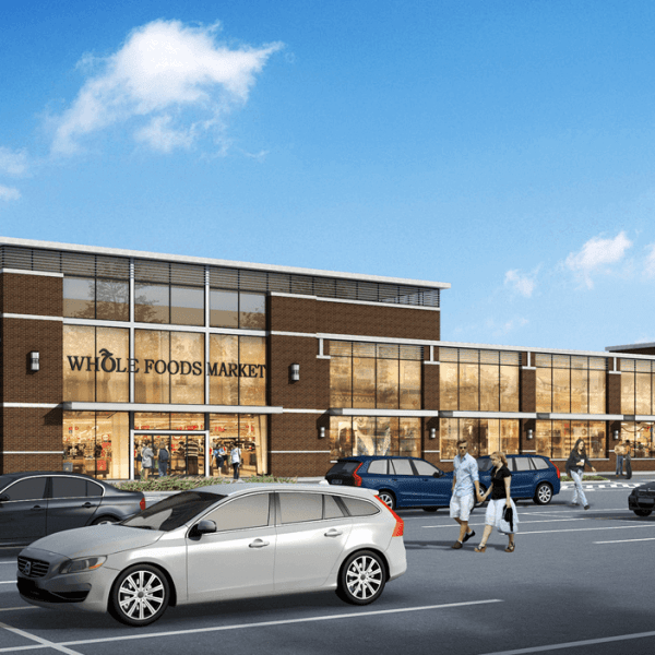 Waterview Marketplace, Parsippany adds Homesense, Orangetheory, …