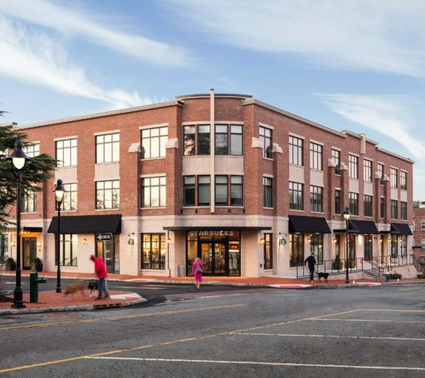 Boutique rental property in Maplewood is 100 percent leased