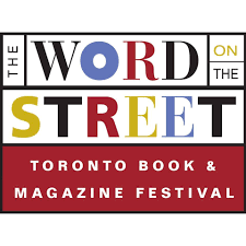 Appearance Announcement – Word on the Street