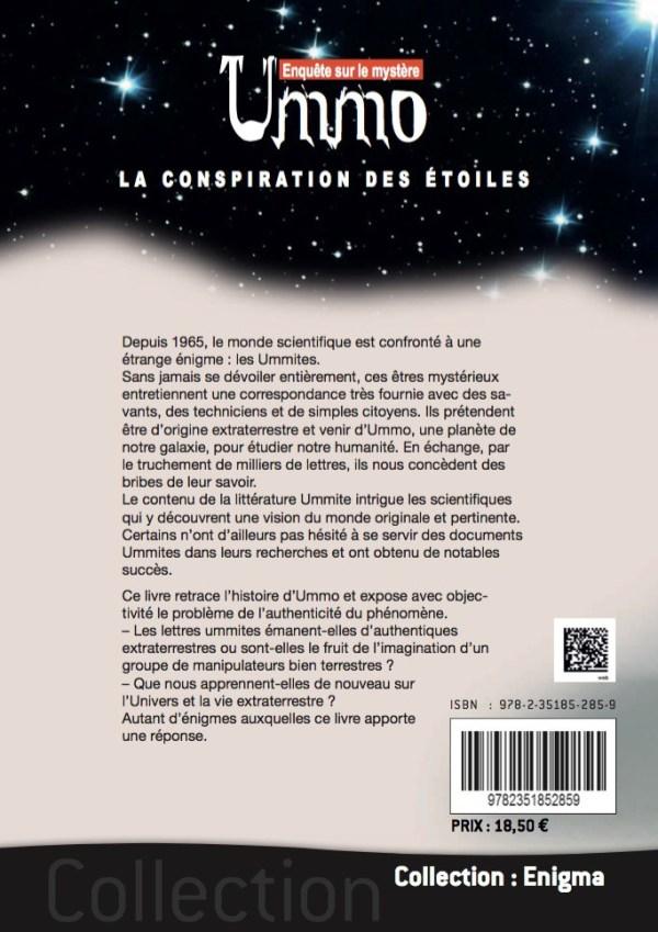 La conspiration des étoiles