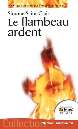Le flambeau ardent