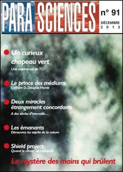 Parasciences 91