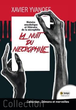 La nuit du nécrophile