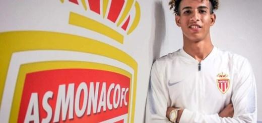 Monaco AS Abdou Salam Ag Jiddou academie de soccer jmg mali