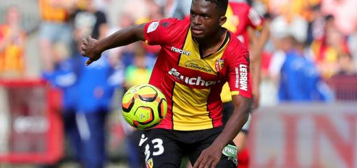 Cheick Doucouré_RC_Lens JMG football_academy_10