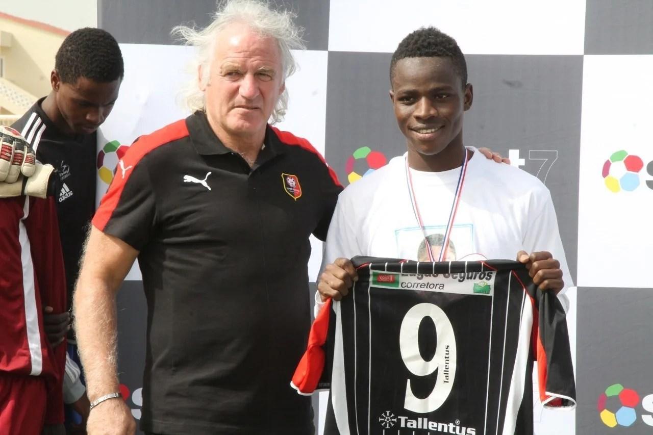 Sacko Mamadou Salia jmg football management