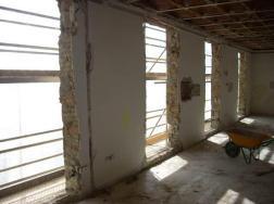 Rehabilitación y Reforma Edificio Rambla 61 (2)