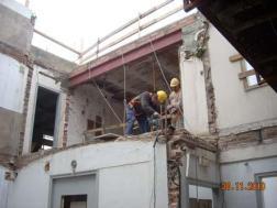 Rehabilitación y Reforma Edificio Rambla 61 (3)