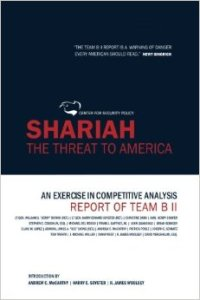 Shariah Team B II
