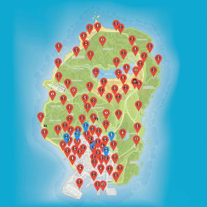 mapa-figuras-accion-gta-online