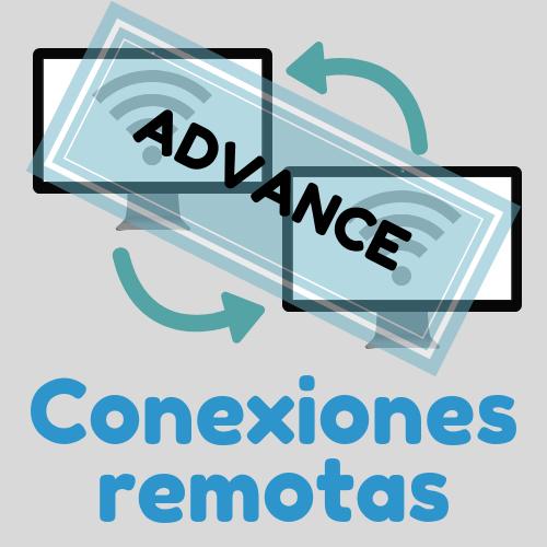 conexiones-remotas-advance