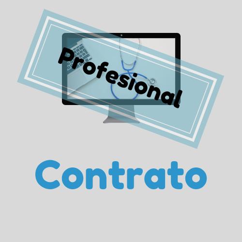 Contrato Profesional