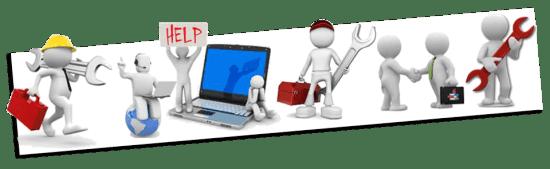 técnicos informáticos