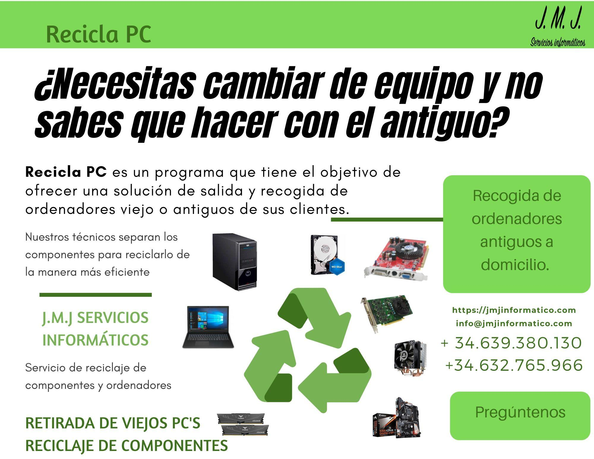 JMJ-Recicla-PC