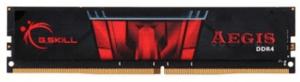 MODULO MEMORIA RAM DDR4 8G PC2133 G.SKILL AEGIS