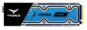 M2 SSD 512GB TEAMGROUP PCIE 2280 CARDEA LIQUID