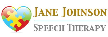 Jane Johnson Speech Therapy