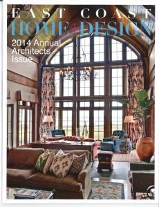 East Coast Home + Design - November 2014