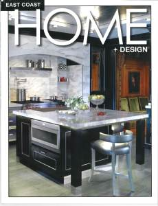East Coast Home + Design - February 2015