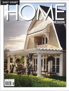 East Coast Home + Design - November 2011