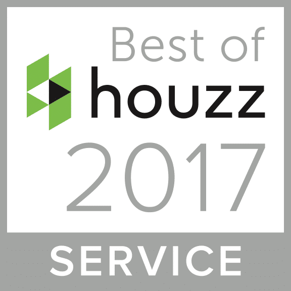 Best of houzz 2017: Service