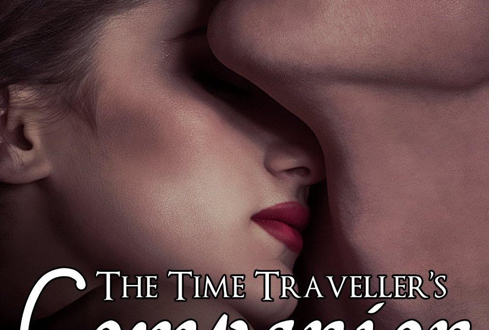 The Time Traveller's Companion: Sci-fi Smutty Short