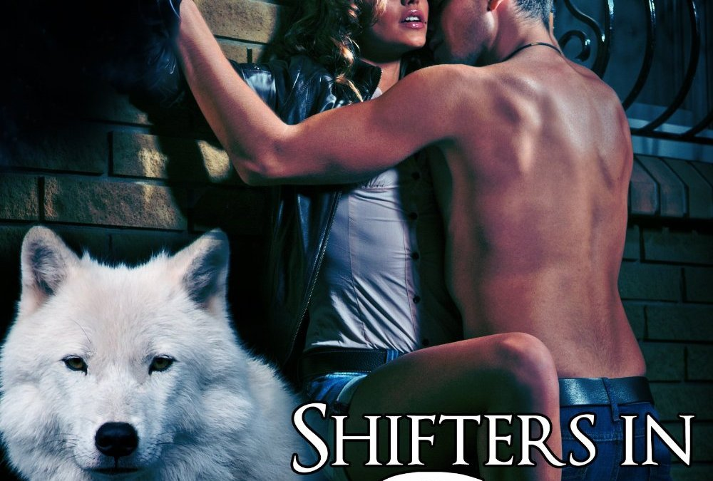 Shifters in Heat: Paranormal Smutty Short