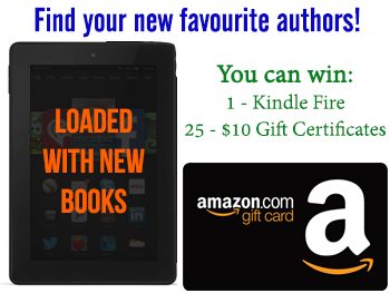 Find Your Next Favourite Author!
