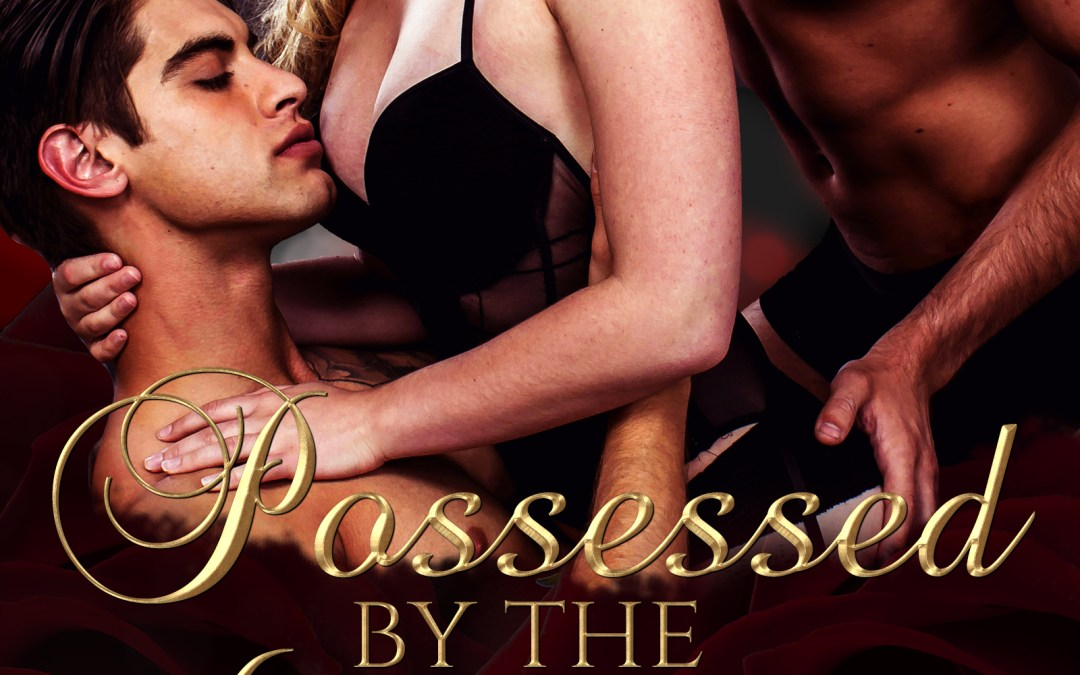 Possessed by the Vampire: Hunted (Book 2)
