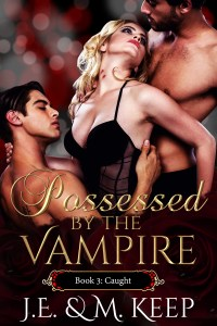 Possessed by the Vampire Book 3