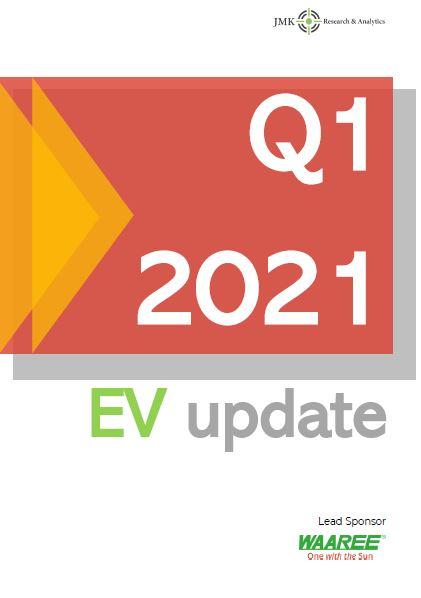 Q1 2021 India EV update (Jan-Mar 2021)