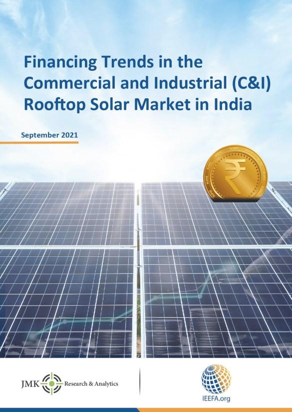 financing trneds rooftop solar