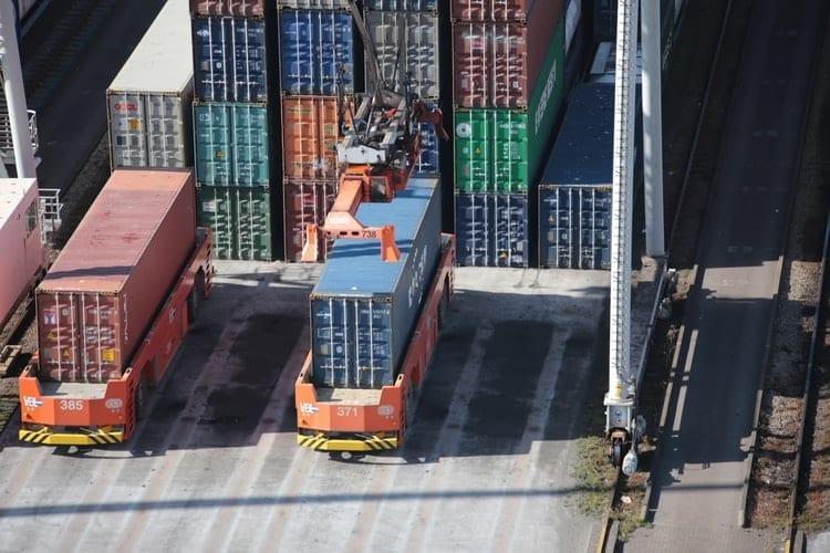 Transportistas De Carga En Miami