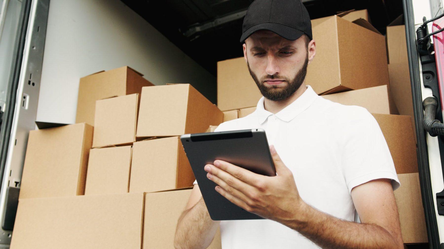 El Mundo Retoma Sus Actividades Y Un Agente De Compras Y Carga Puede Ayudarte A Obtener Los Suministros Que Necesitas