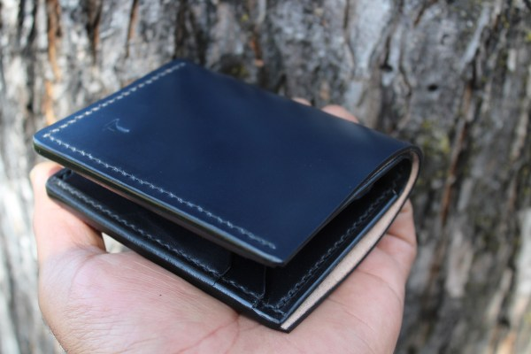 Mens Wallet Made In USA