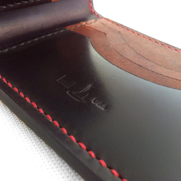 Shell Cordovan Wallet Review
